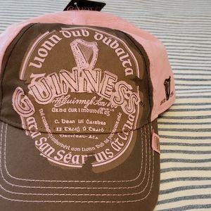 Guinness Woman's Hat